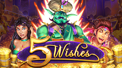 5_Wishes