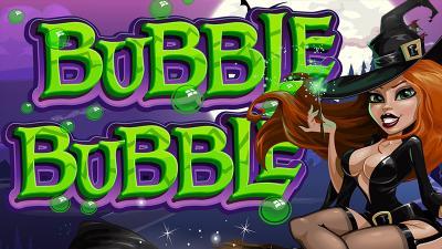 bubble-bubble